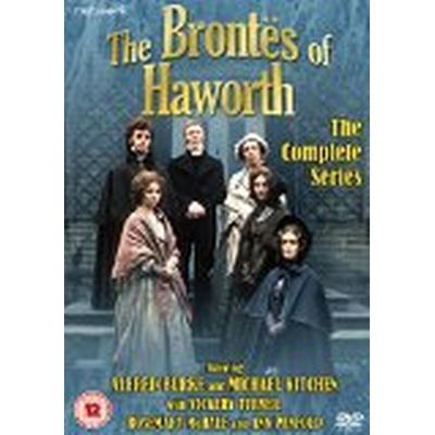 The Brontes of Haworth - The Complete Series [DVD]